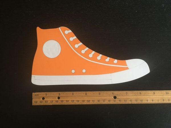 Flat Converse