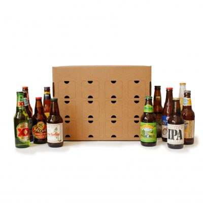 12 Beers of Christmas blind box